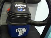 SHOP-VAC Vacuum Cleaner 2015A HANG-UP VAC